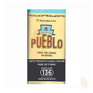 Fumo para Cigarro Pueblo Amarelo 30g