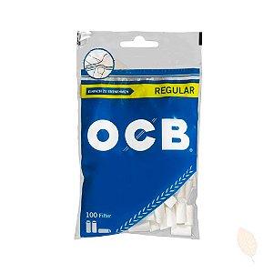 Filtro OCB Regular para Cigarro 7,5mm