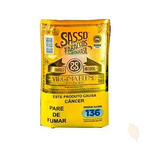 Tabaco Sasso Virginia Blend para Cigarro