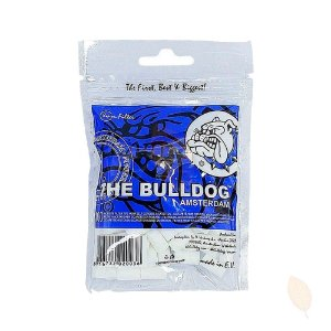 Filtro Bulldog Regular para Cigarro 8mm