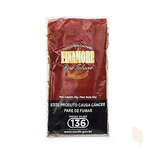 Tabaco Finamore Menta para Cachimbo