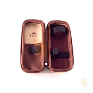 Case Slim Puff Bege