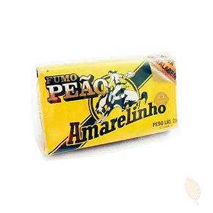 Fumo Peão Amarelinho