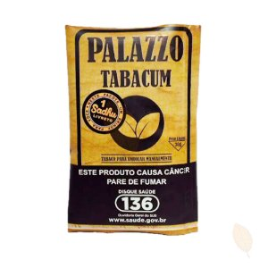 Tabaco Palazzo Virginia Blend
