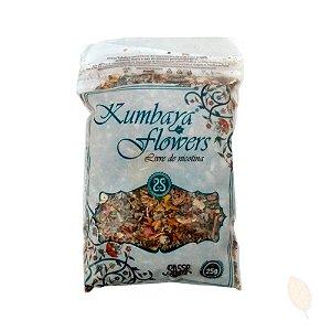 Fumo Kumbaya Flowers Sasso - Sem Nicotina