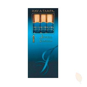 Cigarrilha Hav A Tampa Vanilla