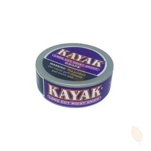Fumo para mascar Kayak Grape (Uva)