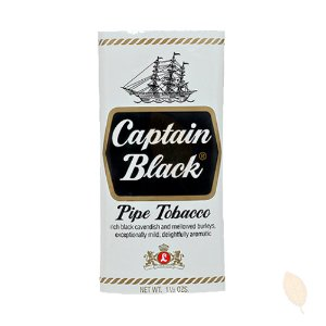 Tabaco para cachimbo Captain Black Original