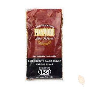Tabaco Finamore Cereja para Cachimbo