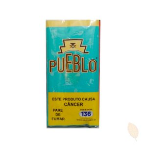 Tabaco para cigarro Artesanal Pueblo Azul 30g