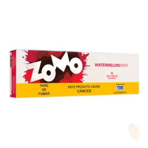 Pack com 10 Essências Zomo Watermelon Mint - 50g