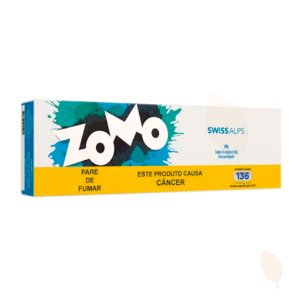 Pack com 10 Essências Zomo Swiss Alps - 50g