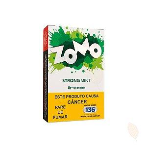 Essências Zomo Strong Mint - 50g