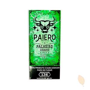 Cigarro de Palha - Paieiro Goiano Premium sabor Menta