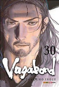 Vagabond - Volume 30 (Item novo e lacrado)