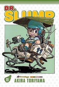Dr. Slump - Volume 11 (Item novo e lacrado)