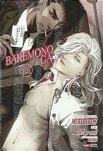 Bakemonogatari - Volume 11 (Item novo e lacrado)