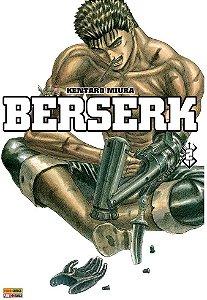 Berserk (Edição de Luxo) - Volume 02 (Item novo e lacrado)