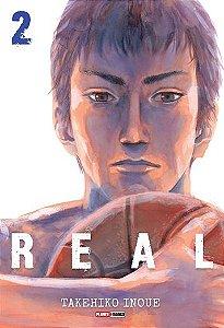 Real - Volume 02 (Item novo e lacrado)