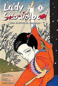 Lady Snowblood : Uma História de Vingança - Volume 01 (Item novo e lacrado)