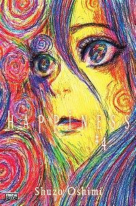 Happiness - Volume 04 (Item novo e lacrado)
