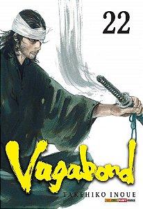Vagabond - Volume 22 (Item novo e lacrado)
