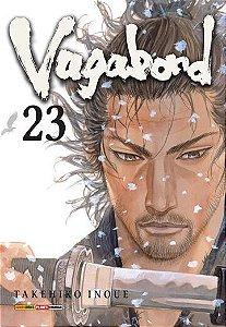 Vagabond - Volume 23 (Item novo e lacrado)