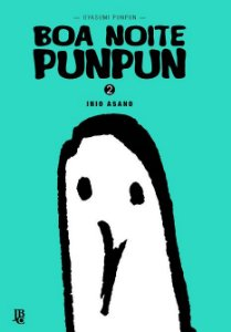 Boa Noite Punpun - Volume 2 (Item novo e lacrado)