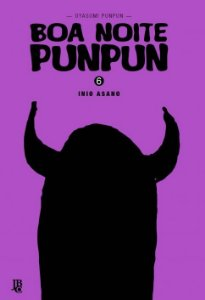 Boa Noite Punpun - Volume 6 (Item novo e lacrado)