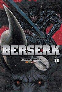 Berserk (Edição de Luxo) - Volume 32 (Item novo e lacrado)