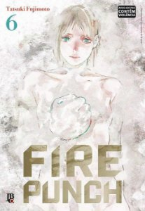 Fire Punch - Volume 06 (Item novo e lacrado)