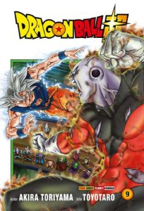 Dragon Ball Super - Volume 09 (Item novo e lacrado)
