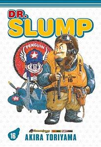 Dr. Slump - Volume 16 (Item novo e lacrado)