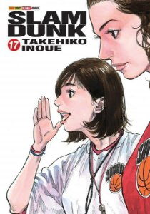 Slam Dunk - Volume 17 (Item novo e lacrado)