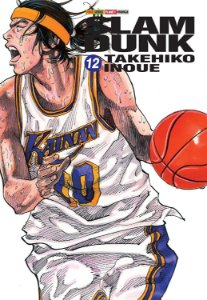 Slam Dunk - Volume 12 (Item novo e lacrado)