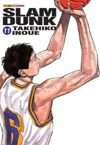 Slam Dunk - Volume 11 (Item novo e lacrado)