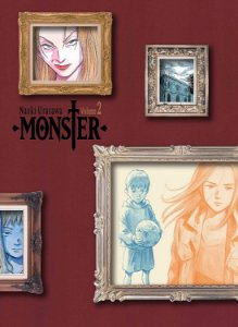 Monster - Kanzenban - Volume 02 (Item novo e lacrado)
