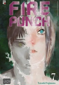 Fire Punch - Volume 07 (Item novo e lacrado)