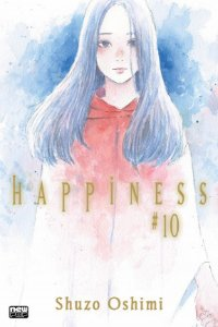 Happiness - Volume 10 (Item novo e lacrado)