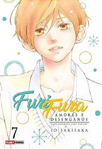 Furi Fura: Amores e Desenganos - Volume 07 (Item novo e lacrado)