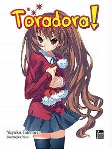 Toradora! - Livro 07 (Item novo e lacrado)