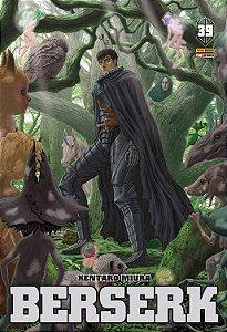 Berserk (Edição de Luxo) - Volume 39 (Item novo e lacrado)