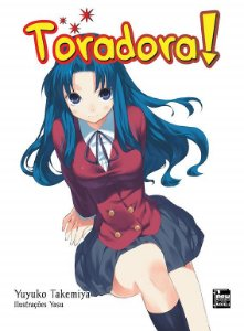 Toradora! - Livro 09 (Item novo e lacrado)