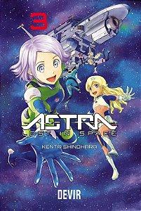 Astra Lost in Space - Volume 03 (Item novo e lacrado)