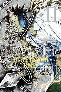 Platinum End - Volume 11 (Item novo e lacrado)