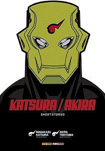 Katsura / Akira - Volume Único (Item novo e lacrado)