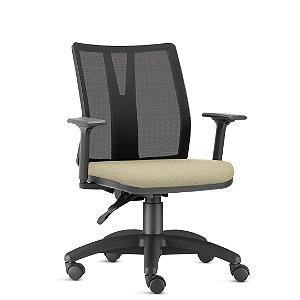 Cadeira Diretor Ergonomica Addit