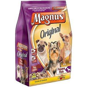 Ração Adimax Magnus Original para Cães de Pequeno Porte 15 Kg
