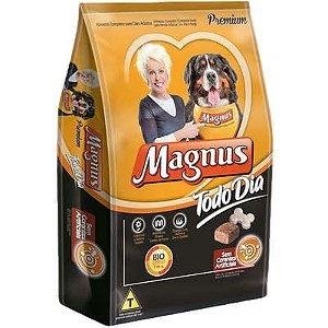 Ração Adimax Magnus Todo Dia para Cães Adultos 15 Kg