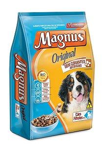 Ração Adimax Magnus Premium Original Cães Filhotes 15kg